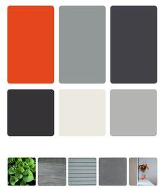 1000 images about boshuisjes kleuren on terracotta orange and color palettes