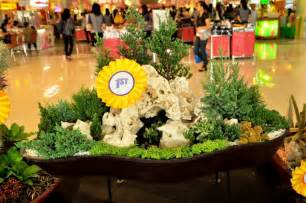 Dish Garden by Dish Garden Designs At The 2nd Flora Mindanao At Sm Davao