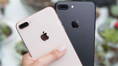 mua iphone mới n 234 n chọn iphone 8 plus hay iphone 7 plus
