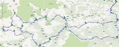 Motorradtouren Von Wien Weg by Kategorie Motorrad Touren Seite 5 Potassiums Blog