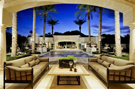 Home Design Center Scottsdale luxury mansions for sale in arizona realty one group