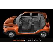 Mahindra KUV 100 Price Specifications Interior Exterior