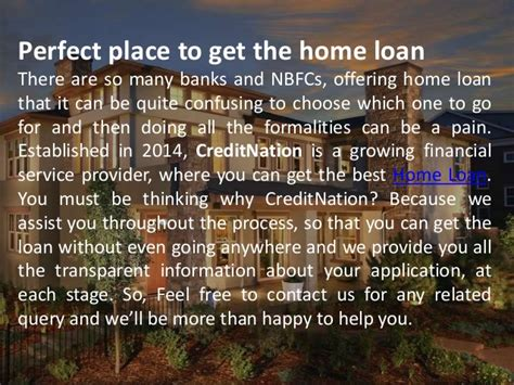 nation housing loans 28 images place to get the home