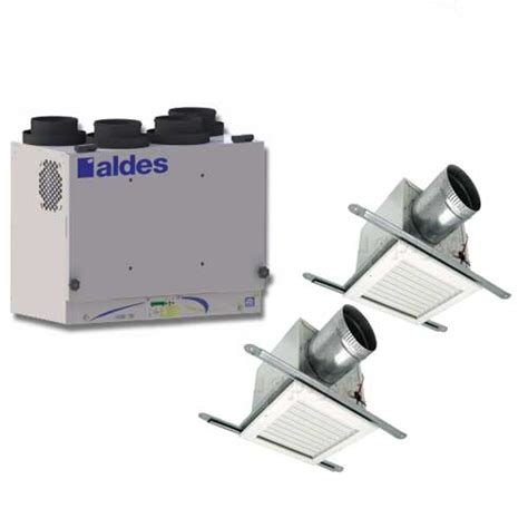 Bathroom Ventilation Ashrae Buy Aldes Ventzone Iaq 2 Bathroom Performance Ventilation