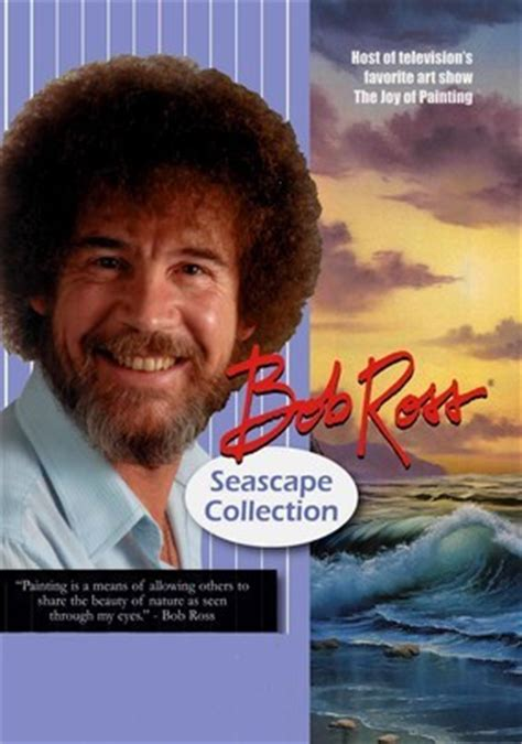 bob ross painting netflix bob ross the of painting seascape collection 2009