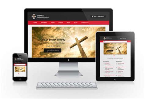theme wordpress free church 10 free and premium church wordpress themes ginva
