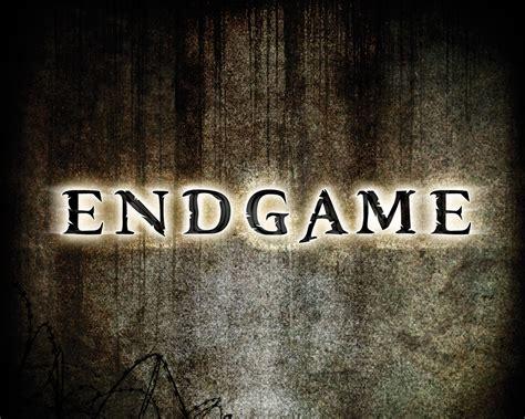 Or Endgame Endgame Fedupusa