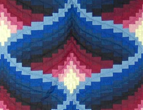 quilt pattern light in the valley light in a valley quilt bargello designs pinterest