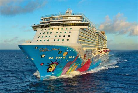 norwegian breakaway cruise ship amenities onboard