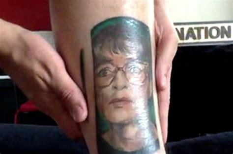 tattoo fixers martyn hett manchester bombing victim martyn hett won come dine with