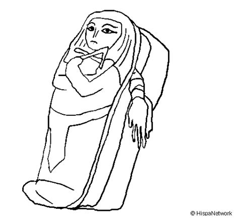 coloring pages egyptian mummies mummy coloring page