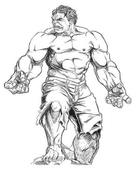 35 Desenhos de Os Vingadores para Imprimir/Colorir/Pintar