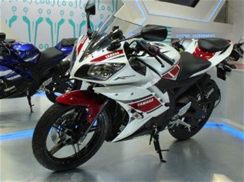 Kaos Yamaha Yzf R15 yamaha r15 special edition mulai dijual teknologi tiada
