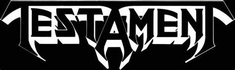 logo testament testament apologizes after pulling the mid performance on an band metal injection