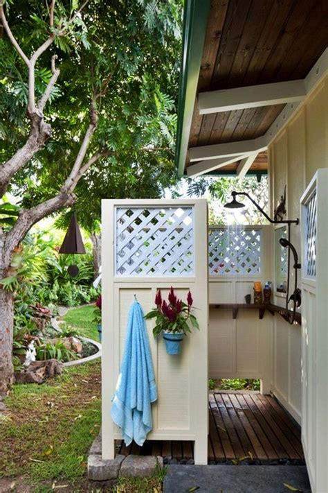 best outdoor shower 1678 best outdoor shower images on pinterest showers