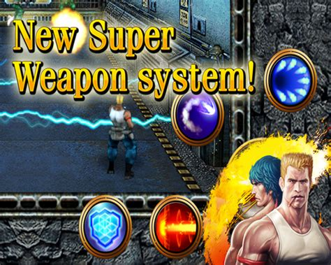 contra evolution apk contra evolution 1 2 8 apk free version