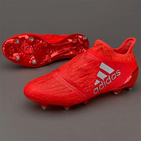 We163 Adidas X 16 Chaos Black Turf Sepatu Futsal Replika Imp image gallery x16 adidas