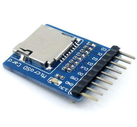 micro sd card module jual arduino jual arduino jogja toko arduino yogyakarta jual