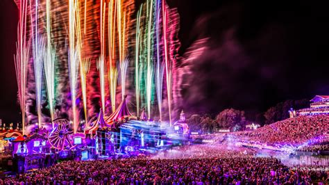 Dance Decorations Watch The 2017 Tomorrowland Live Stream Day 3 Your Edm