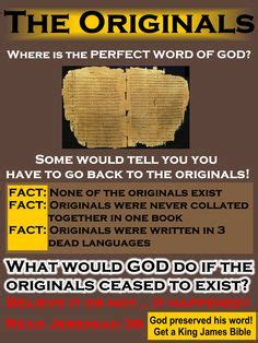 God s words get back to the king james bible the king james bible