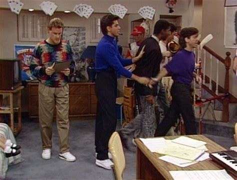 full house radio days full house season 4 episode 2 house plan 2017