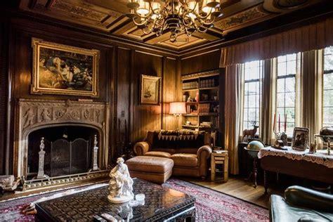 restoration   charles  fisher mansion