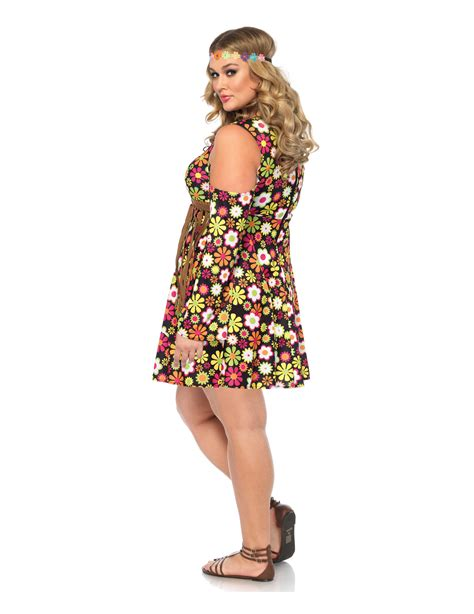 fiori donna costume hippie fiori donna costumi adulti e vestiti di