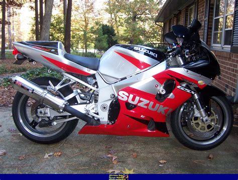2001 Suzuki Gsxr 750 2001 Suzuki Gsx R 750 Moto Zombdrive
