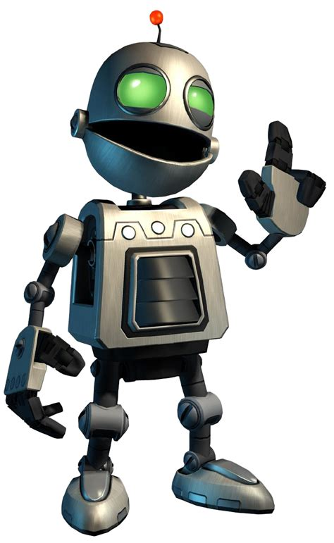 robot ratchet amp clank wiki fandom powered by wikia