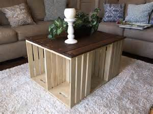 Personalized Dog Bed Diy Pallet And Crate Coffee Table 101 Pallets