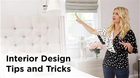 interior designers tips and tricks interior design tips tricks overhaul