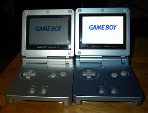 game boy advance model ags 101 overview for skwaa