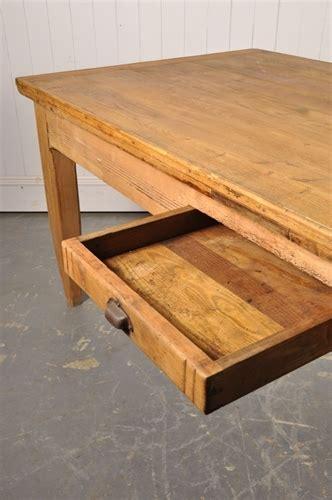antique table ls 1930 extending 1930 s kitchen prep table antique