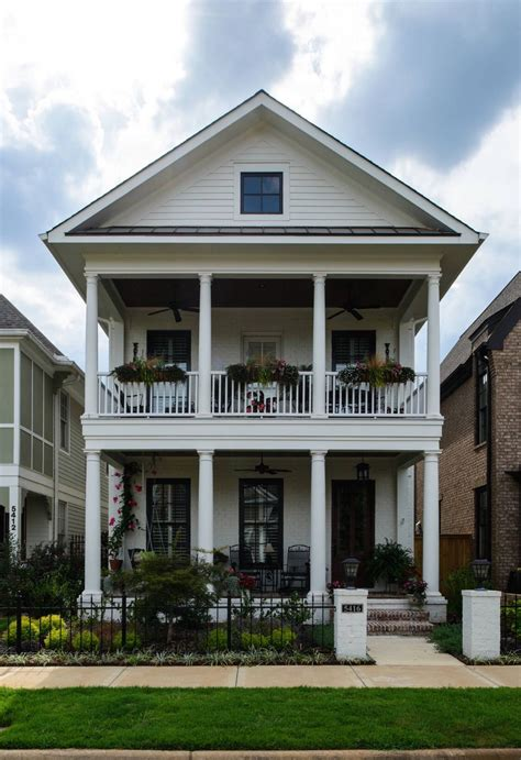 charleston house plans narrow lots pros best house plans
