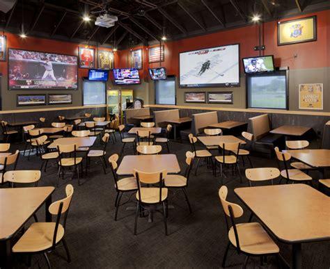 buffalo wings room 90 restaurant interior design nj buffalo wings in moorestown nj now open restaurant