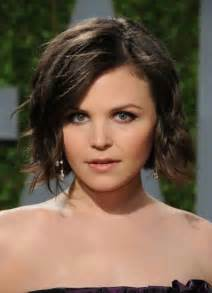 hairstyles slightly wavy hair 20 trendy short haircuts hairstyles for wavy hair
