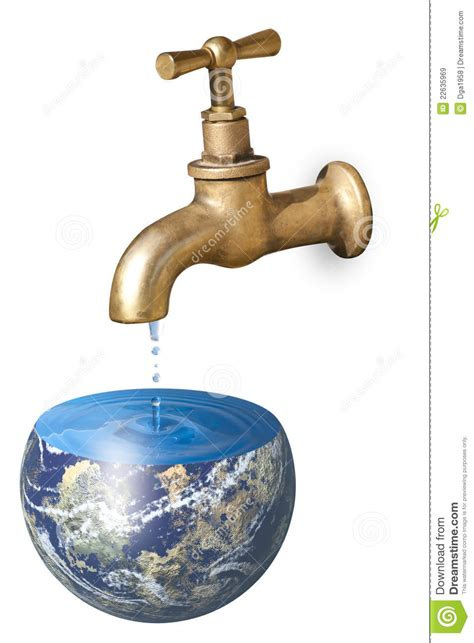 a faucet royalty free stock images image 22635969