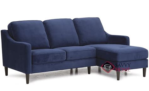 palliser chaise andros fabric chaise sectional by palliser is fully
