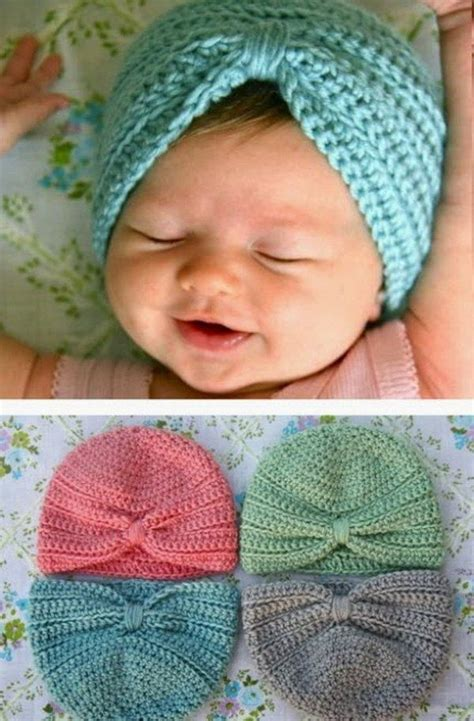 simple baby knits best 25 crochet baby hats ideas on