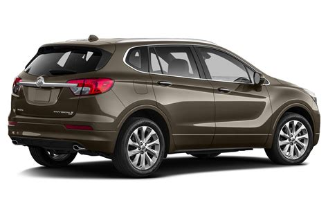 suv buick models 2016 buick envision price photos reviews features
