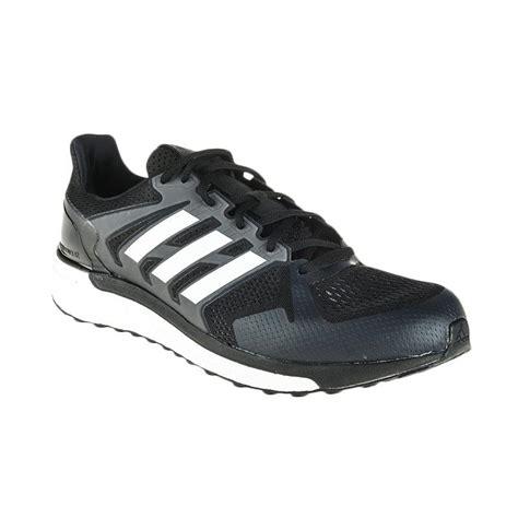 Sepatu Adidas Ultraboost Running Pria Lari jual adidas running supernova st sepatu lari pria cg4028 harga kualitas