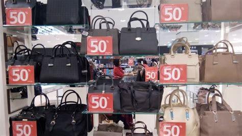Tas Palomino Di Matahari Mall diskon 50 persen tas cantik fladeo di matahari grand mall mau tribunsolo