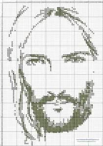imagenes religiosas bordadas en punto de cruz dibujos punto de cruz gratis religiosos