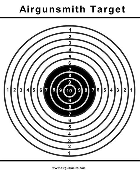 printable targets for shooting 118 best targets images on pinterest shooting targets