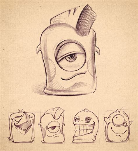 beautiful collection  icon sketches  inspiration