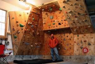 7 most garages climbing wall walls and interior