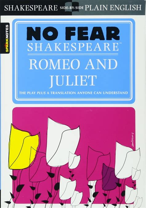 buy romeo and juliet in plain and simple cheapest copy of romeo and juliet no fear shakespeare by william shakespeare 1586638459
