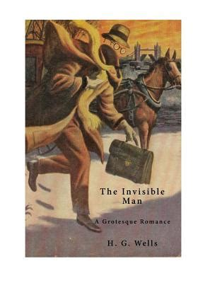 leer the invisible man a grotesque romance wisehouse classics edition libro en linea gratis pdf the invisible man a grotesque romance paperback the doylestown bookshop