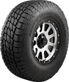 Nitto All Terrain Truck Tires Terra Grappler All Terrain Light Truck Tire