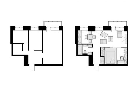 500 Square Feet To Meters by The Second Design We Re Featuring Comes In At 40 Square